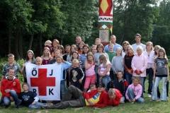 JRK Lager 2007
